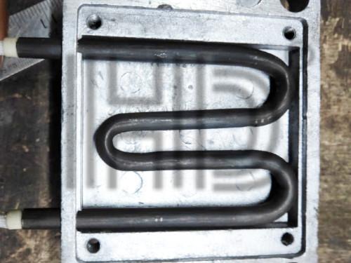 M Type Air Heater